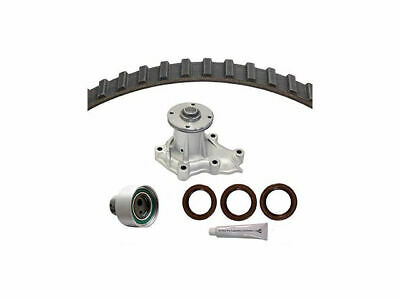 Fits 1984-1989 Nissan 300ZX Timing Belt Kit Dayco 92485DT