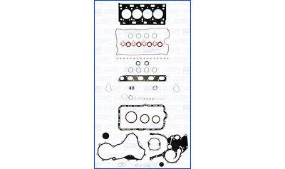 Conjunto Completo De Motor Junta Renault Laguna II