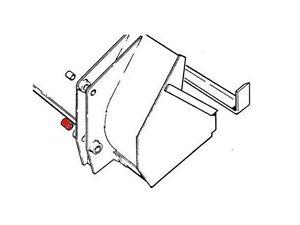 D30932 Bucket Boom Bushing Fits Case 480C 480D-E 580B 580C