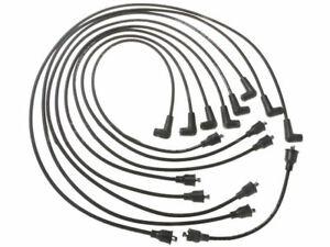 For 1955-1956 Mercury Custom Spark Plug Wire Set SMP