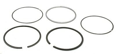 Yamaha Grizzly 350, 2007-2014, Std/Stock Bore Piston Rings