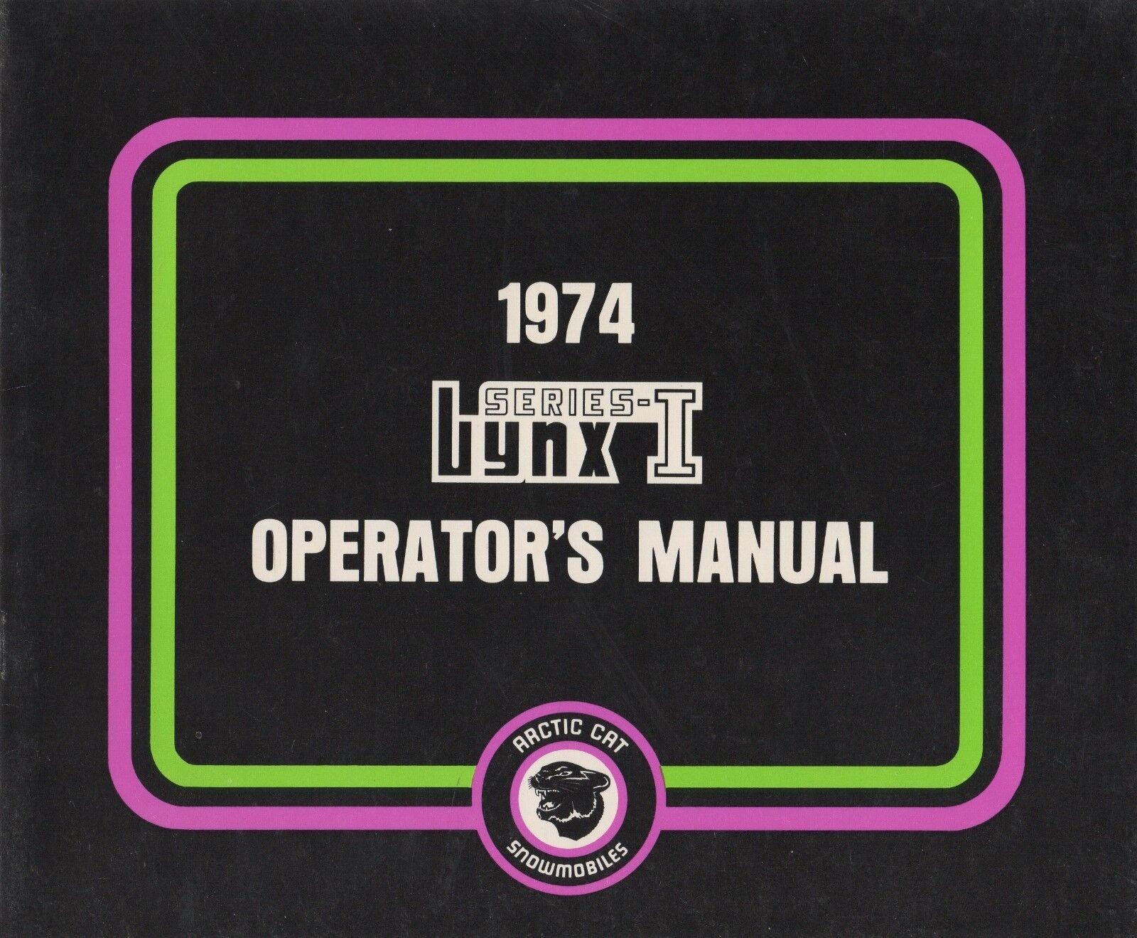 hight resolution of polaris 440 wiring diagram 1974 cat snowmobile lynx series operator u0027s manual p n 2254 026 166polaris 440 wiring