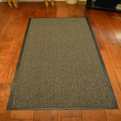 Heavy Duty Office Chair Mat For Carpet Recliner Covers Jcpenney Non Slip Dirt Barrier Large Small Entrance