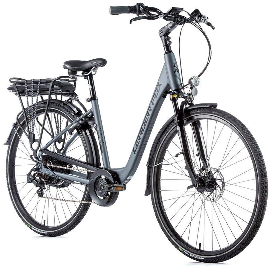 El-cykel City-Bike Leader F... – dba.dk