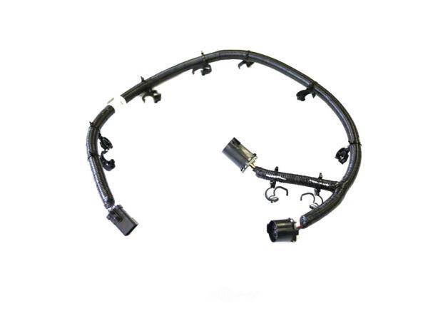 Trailer Tow Harness-VIN: J Mopar 68398006AD for sale