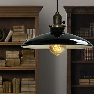 kitchen lamp cutting table black pendant light room modern ceiling lights bar image is loading