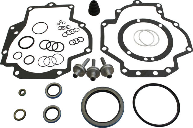 77721C92 PTO Gasket and Seal Kit for International 656 666