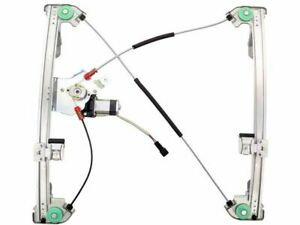 Front Left Window Regulator F661QS for F150 Heritage 2004