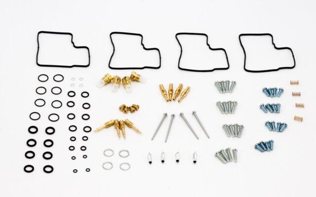Honda ST1100, 1997-2002, Carb/Carburetor Repair Kit