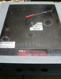 Image is loading anderson  chart recorder  also ebay rh