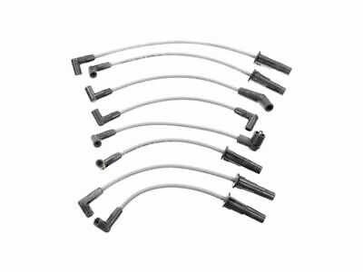 For 1977-1983 Ford F100 Spark Plug Wire Set SMP 85475BP