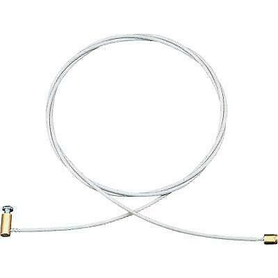 Parts Unlimited Mega Recoil Cable for Honda Yamaha See