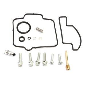 Carburetor Carb Rebuild Repair Kit For 2009-2018 KTM 125
