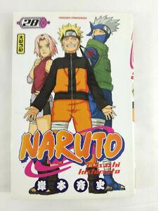 Naruto The Last Vf : naruto, Manga, Naruto, Volume, Masashi, Kishimoto, Tracking, Dispatch