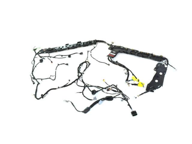 Body Wiring Harness-VIN: G Mopar 68282605AG fits 2017