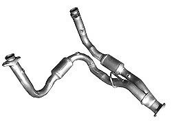 Catalytic Converter for 2005 2006 Jeep Grand Cherokee 5.7L