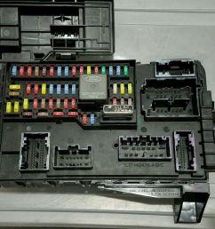 ford edge fuse box [ 1537 x 1200 Pixel ]