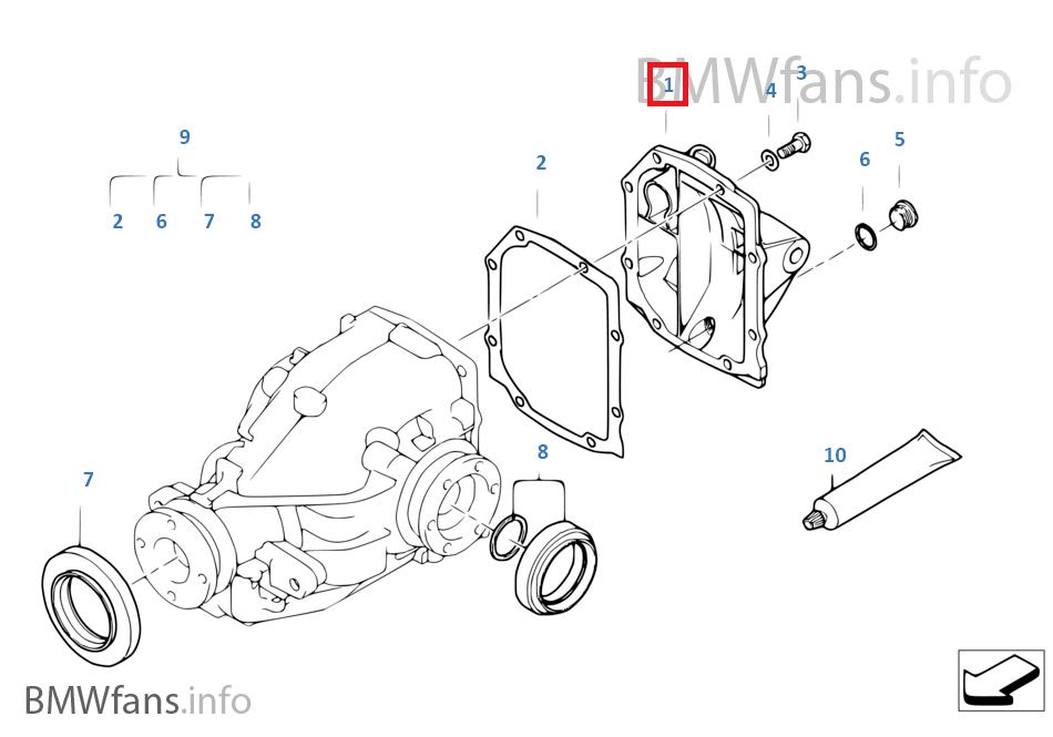 Car & Truck Parts Auto Parts & Accessories BMW E46 3