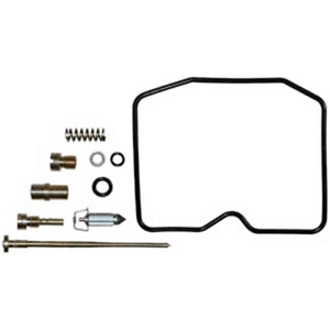 Carburetor Repair Kit For 1993 Kawasaki KSF250 Mojave ATV