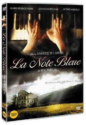 La Note Bleue (film) : bleue, (film), Bleue, (1991), Sophie, Marceau