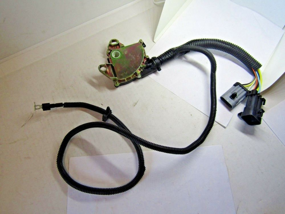 medium resolution of ford f 450 neutral safety switch