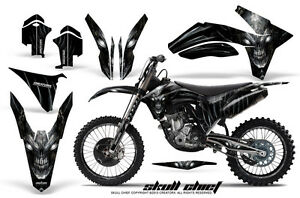 CREATORX GRAPHICS KIT FOR KTM 250SX 350SX 450SX 2011-2012