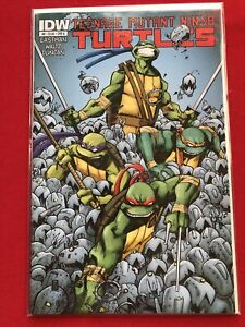 Tmnt March : march, Teenage, Mutant, Ninja, Turtles, (2011, Series), March, Original