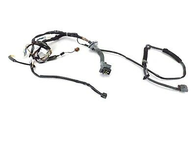 Door Wire Wiring Harness Front Right Passenger Side Fits