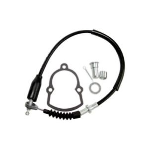 Rear Brake Cable Kit For 2000 Yamaha YFS200 Blaster ATV