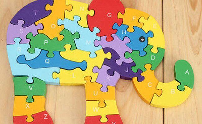 Developmental Toys For 3 Year Old Baby Kids Boy Girl
