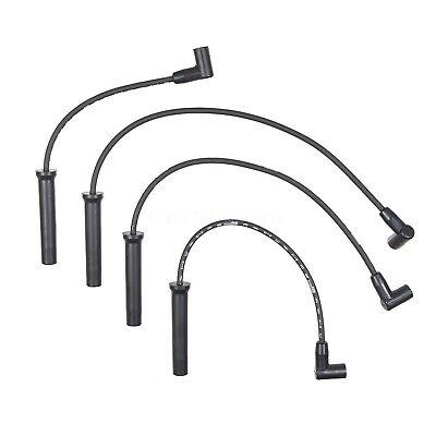 NEW Prestolite Ignition Spark Plug Wire Set 114022 Saturn