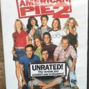 American Pie 2 (Unrated Widescreen Collector's Edition) New