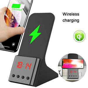 15w Qi Wireless Fast Charging Charger