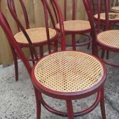 Vintage Bentwood Chairs Herman Miller Refurbished A Set Of 12 Ebay Image Is Loading