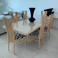Italian Dining Chairs Australia Table With 6 X Gumtree Gold