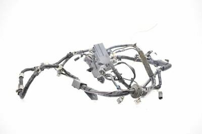 2000 MAZDA MX-5 MIATA 1.8L NC ENGINE WIRE HARNESS