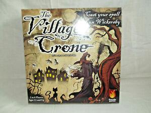 details about the village