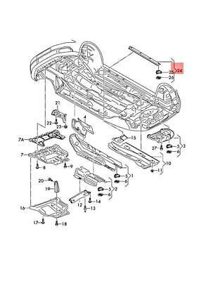 Genuine AUDI A3 S3 Sportback Lim. quattro. Sportb