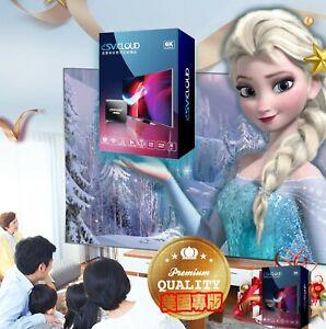 2020 閃電版SVICLOUD TV Box 2G+16G中文電視盒 直播港/臺/中/日/韓/歐美/體育/新聞/少兒等1600+頻道adult tv 成人頻道 | eBay