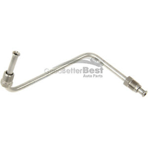 New Genuine Fuel Injection Fuel Feed Pipe 13537528348 for