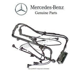 For Mercedes W140 500SL R129 Engine Cable Wiring Harness