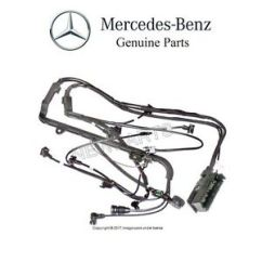 Mercedes Sl500 Wiring Diagram Crayfish Internal Anatomy Detailed R129 Harness Schematic For W140 500sl Engine Cable Fuel Lifan