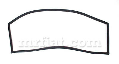 Alfa Romeo Duetto Round Tail Spider Windshield Gasket New