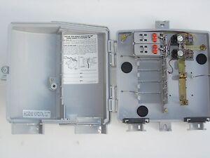Keptel SNI6 MultiLine Telephone Network Interface Device