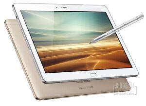 "Huawei Mediapad M2 10.0 Wifi/LTE tablet 10.1"" FHD Octa core 3GB RAM 16GB/64GB"