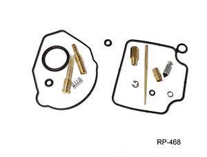 CARBURETOR Rebuild Repair Kit for Honda TRX250X 1987-1988