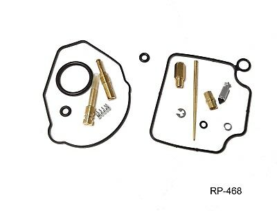 CARBURETOR Rebuild Repair Kit for Honda TRX250X 1987-1988