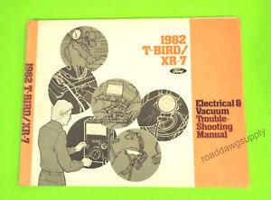 1982 F250 Wiring Diagram
