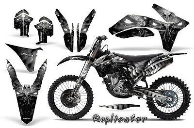 CREATORX GRAPHICS KIT FOR KTM 150XC 250XC 300XC 2011-2012