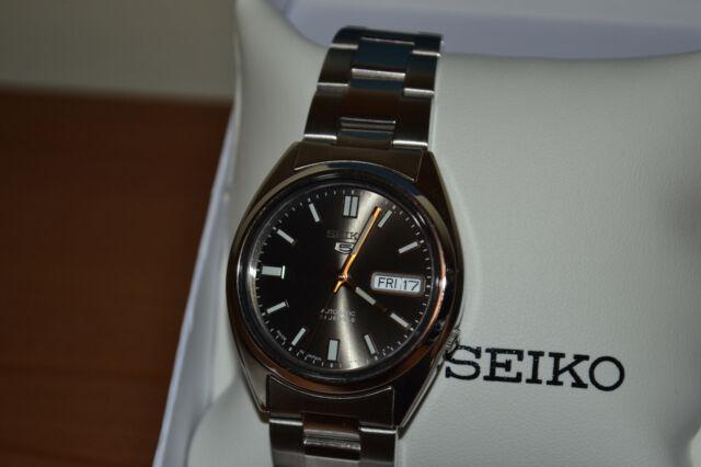 Seiko SNXS79J1 Wrist Watch for Men for sale online | eBay